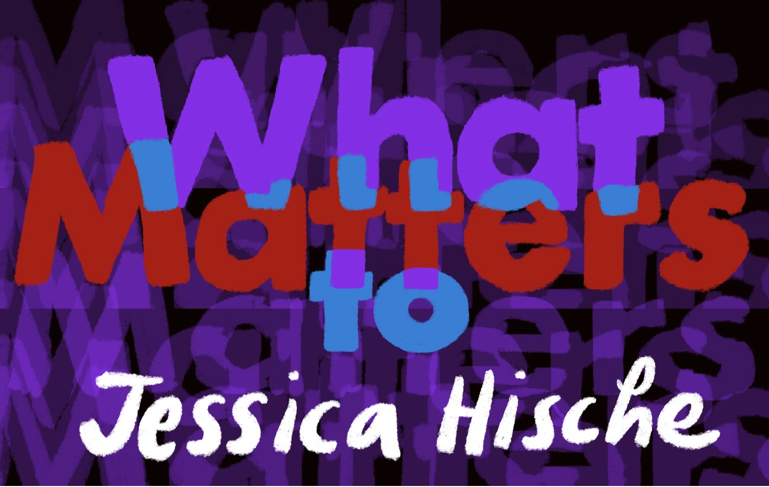 Thumbnail for What Matters: The Resilient Jessica Hische