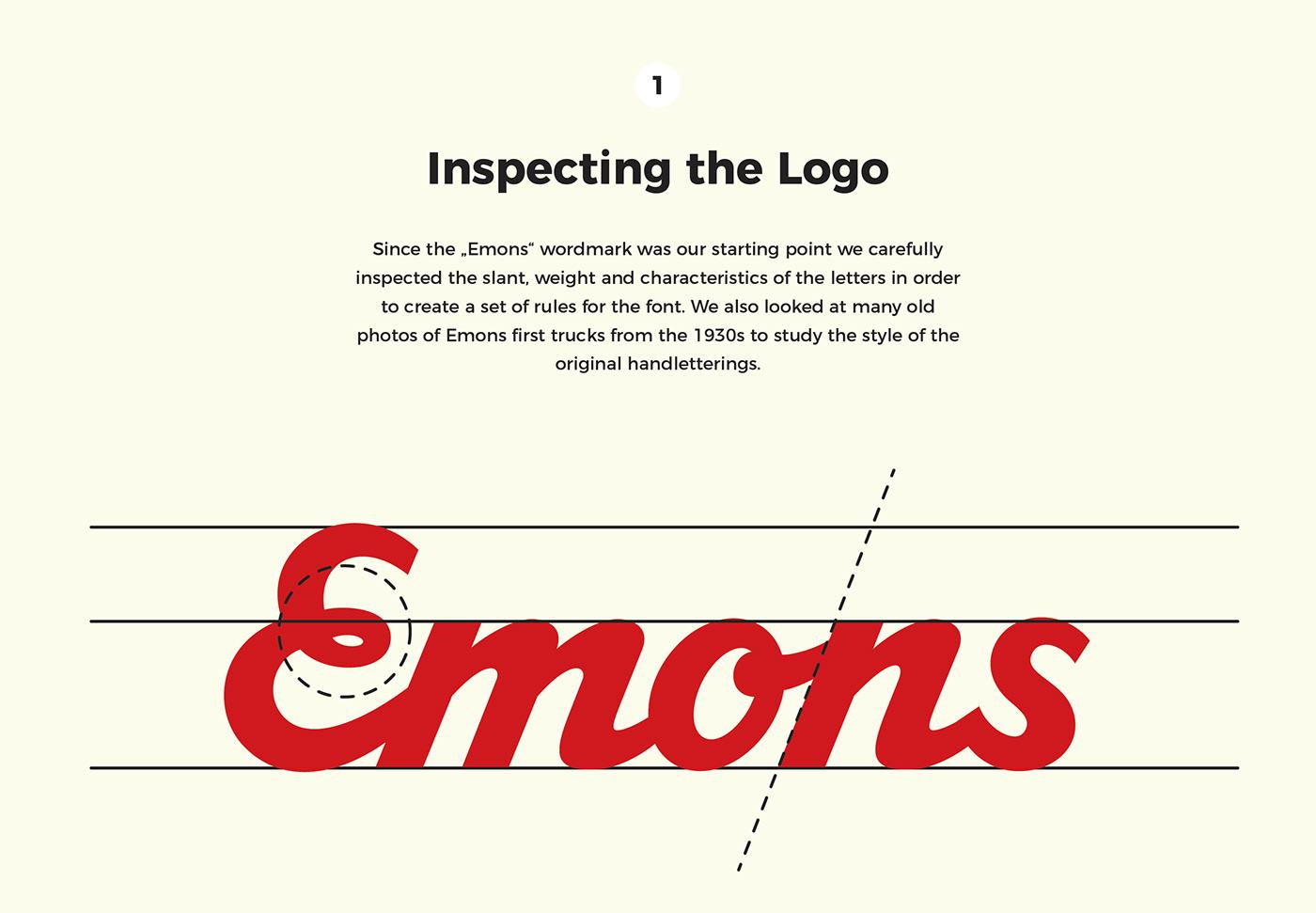 Thumbnail for Type Tuesday: Lemons Font For Emons