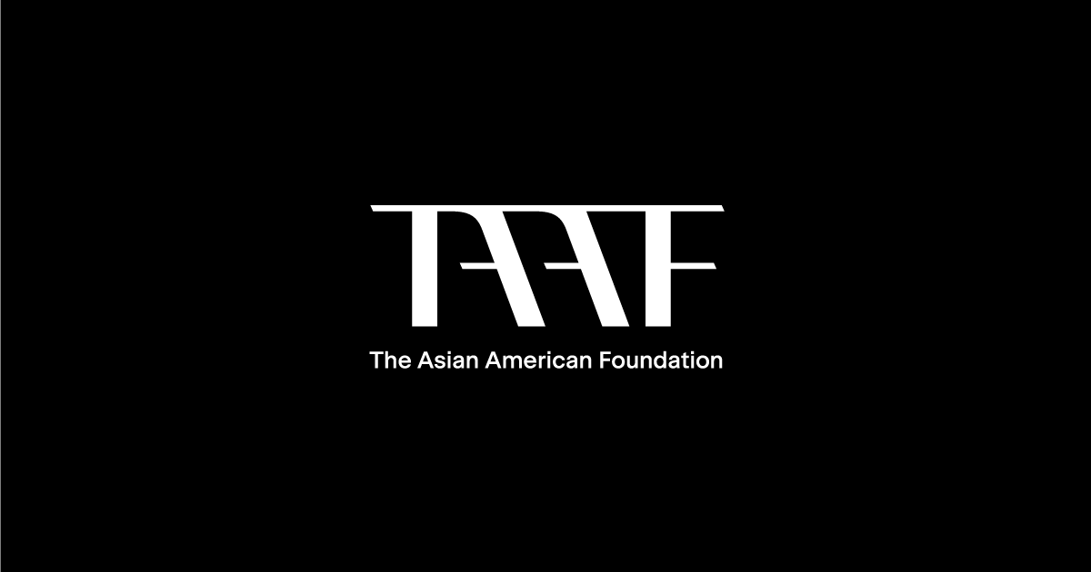 Thumbnail for The Asian American Foundation Gets A Logo and Identity from Natasha Jen and Pentagram