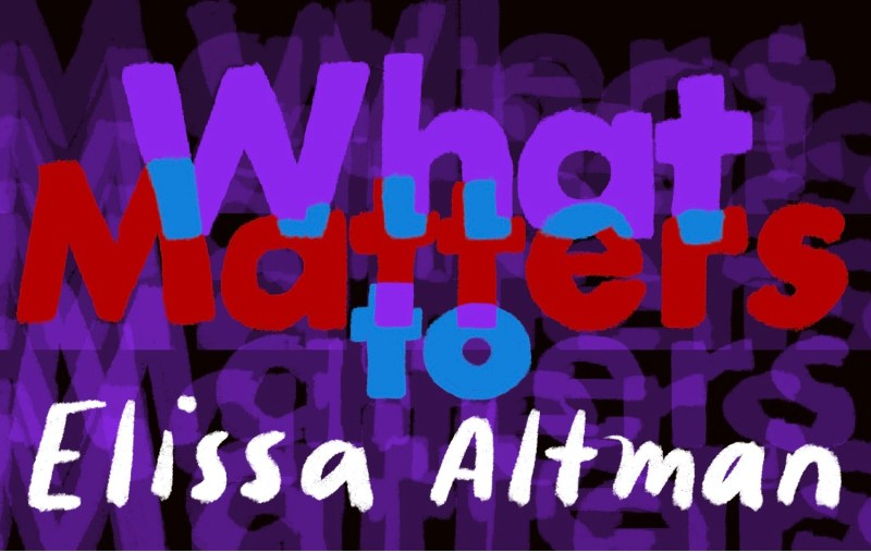 Thumbnail for What Matters: Elissa Altman on Squabs Marinated in Plum Sauce and Moving Past Imposter Syndrome
