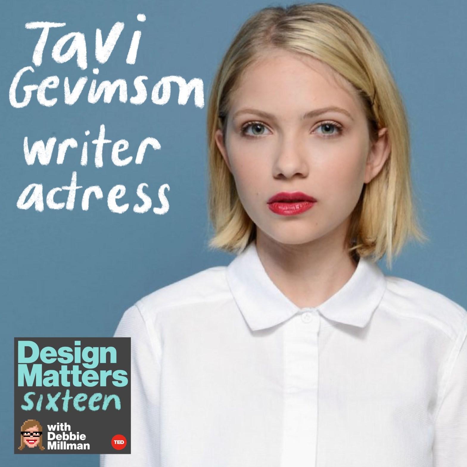 Thumbnail for Design Matters: Tavi Gevinson