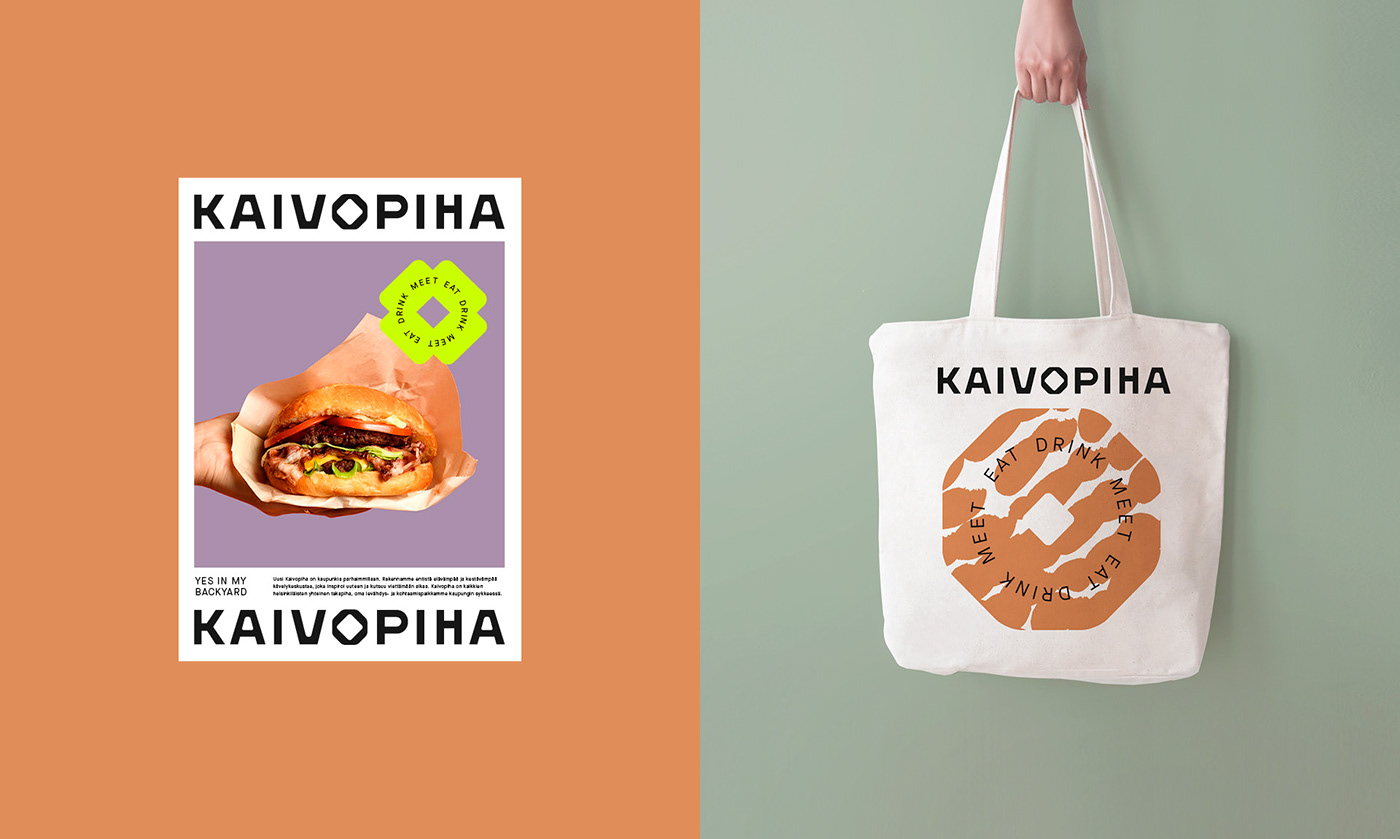 Thumbnail for Even Downtown Shopping Districts Need Redesigns Too: Just Ask Finland's Kaivopiha