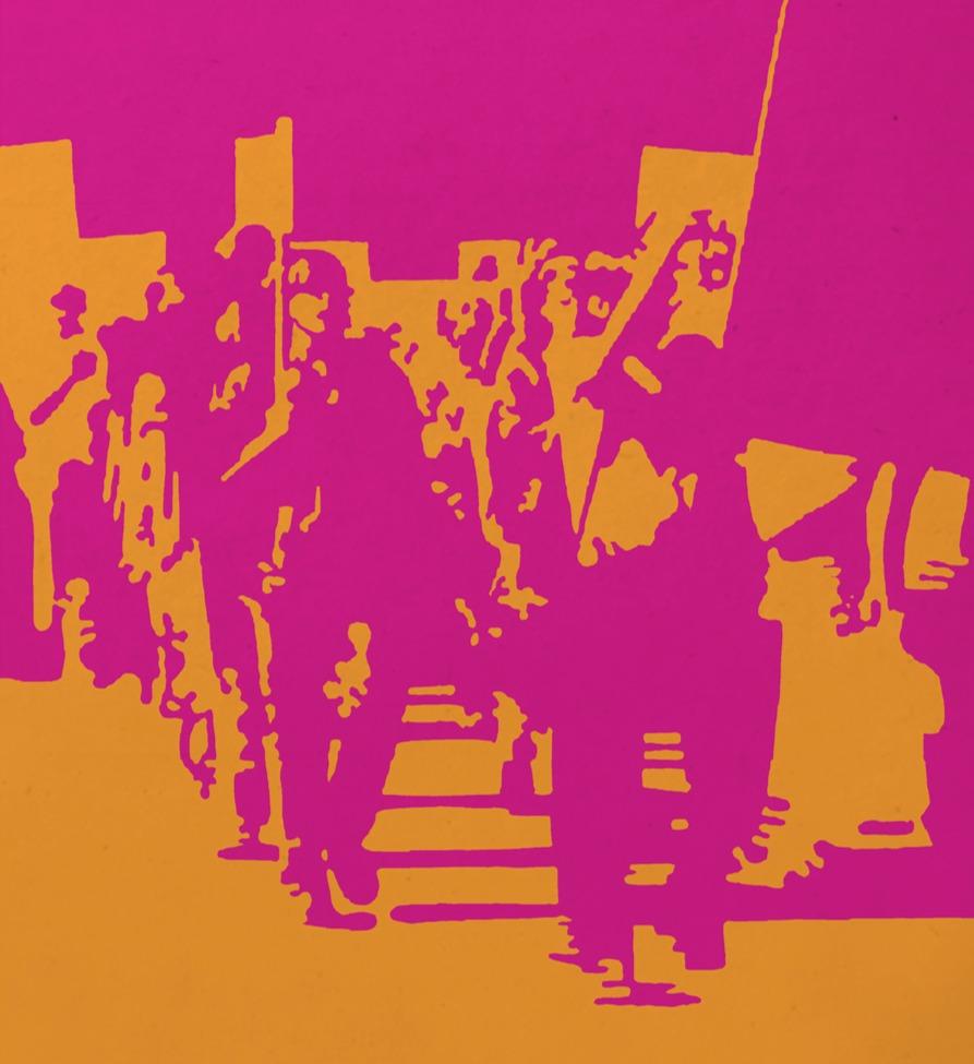 Thumbnail for The Daily Heller: Felix Beltrán's Revolutionary Modern Design