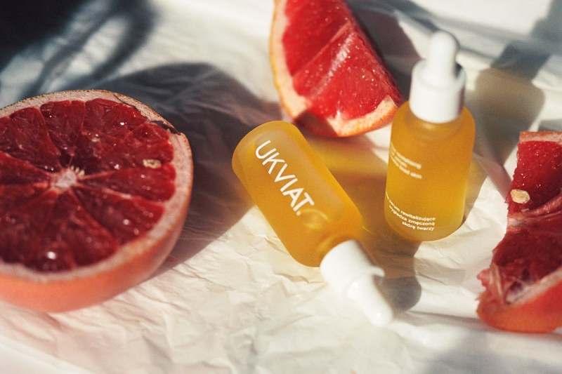 Thumbnail for UKVIAT is a Cosmetic Line Inspired By Our Beautiful Earth