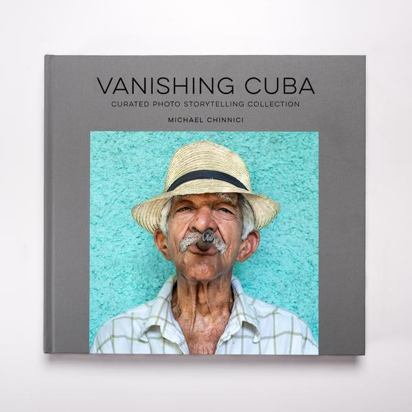 Thumbnail for Emotions and Culture Come to Life in Michael Chinnici's 'Vanishing Cuba'