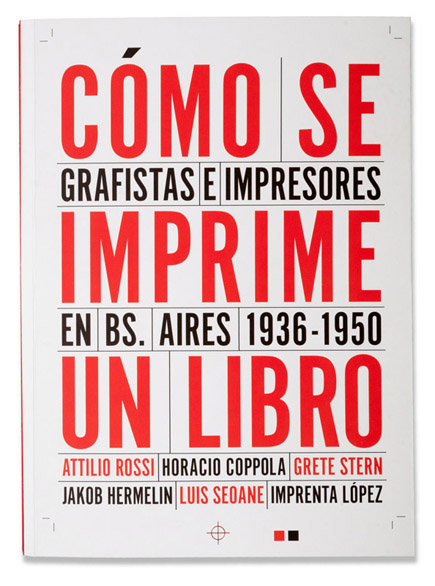 Thumbnail for The Daily Heller: The Golden Age of Book Design in Buenos Aires