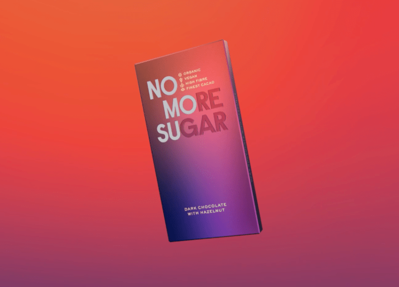 """Thumbnail for NoMoSu Stands For """"No More Sugar"""" In More Ways Than One"""