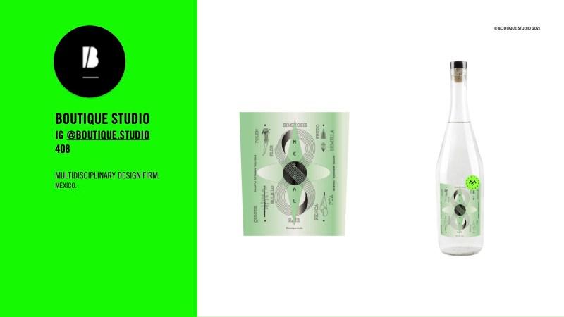 Thumbnail for Mezcal Amaras Introduces Next Series of Unique Labels by Diverse Range of Artists