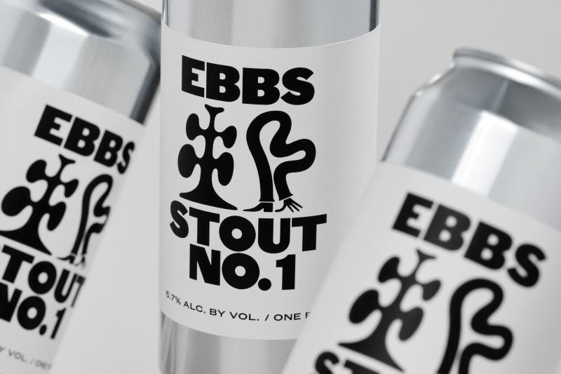 Thumbnail for Michael Bierut & Pentagram's Branding For EBBS Takes The No-Frills Approach