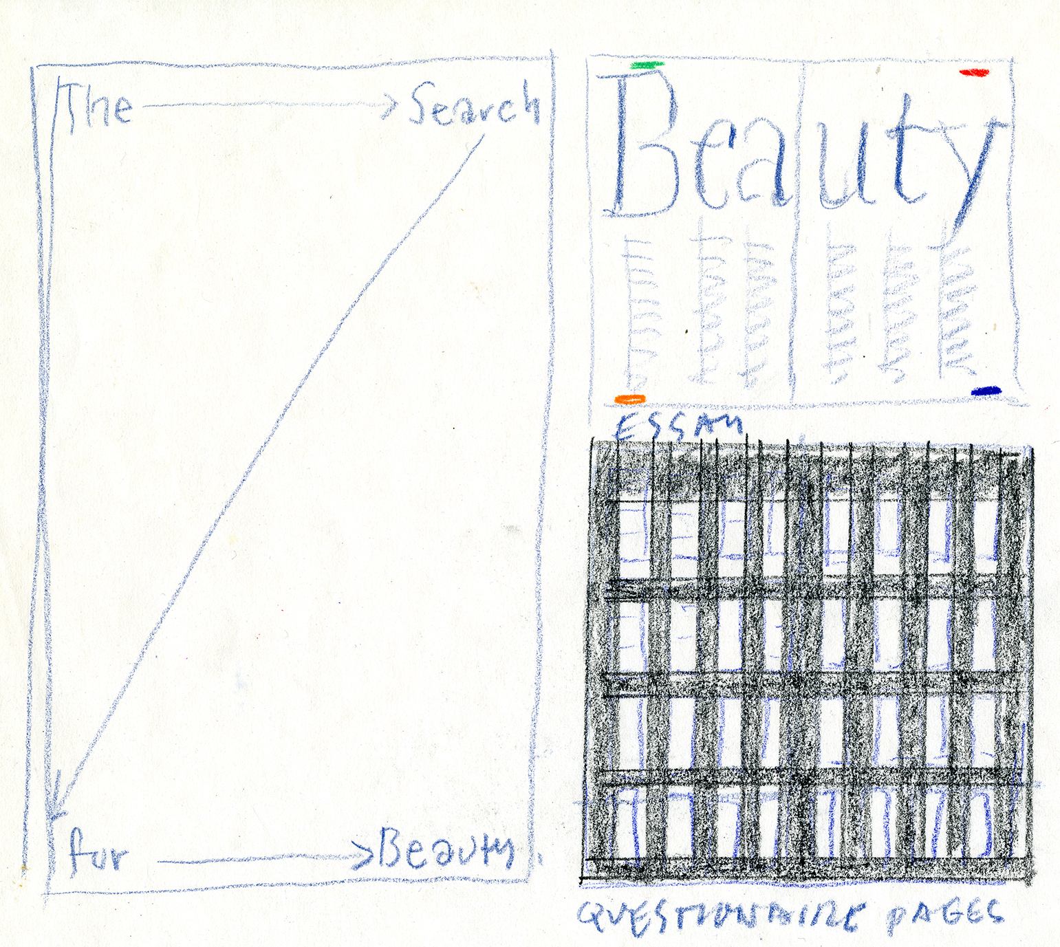 Thumbnail for The Glaser Nobody Knows: Milton Glaser and David Freedman on the 'Search for Beauty'