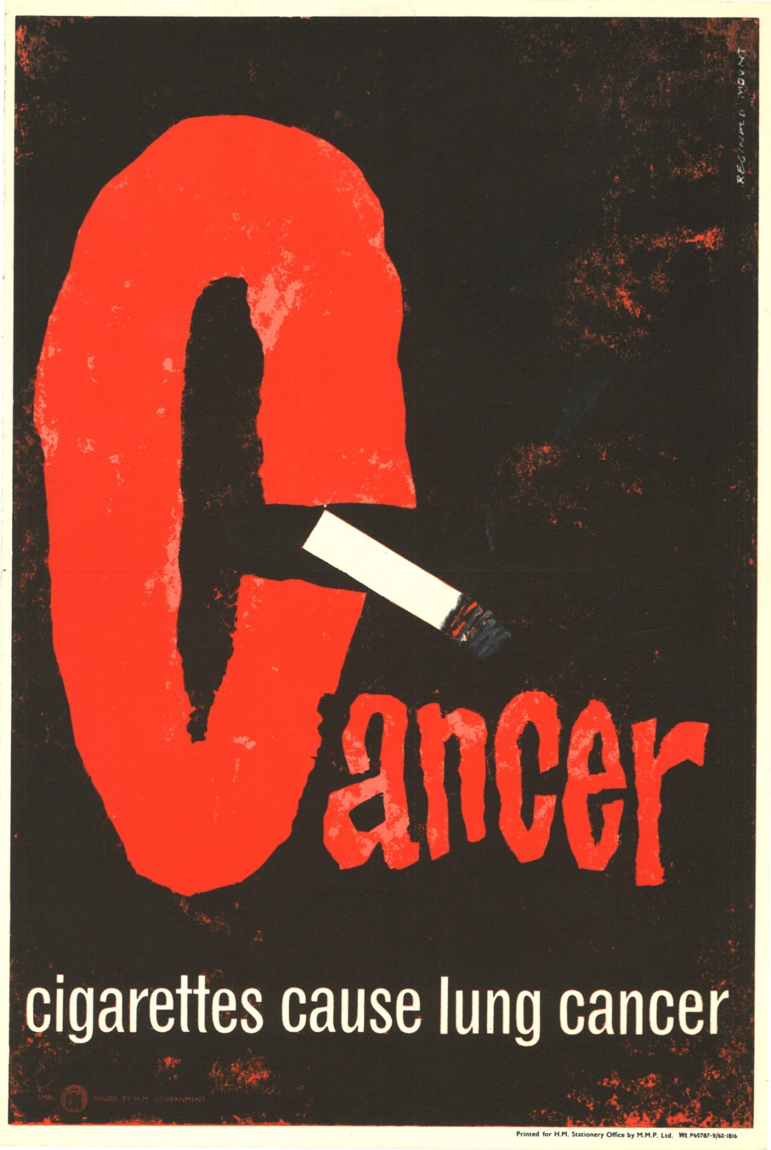 Thumbnail for The Daily Heller: Remember When All We Worried About Was Smoking?
