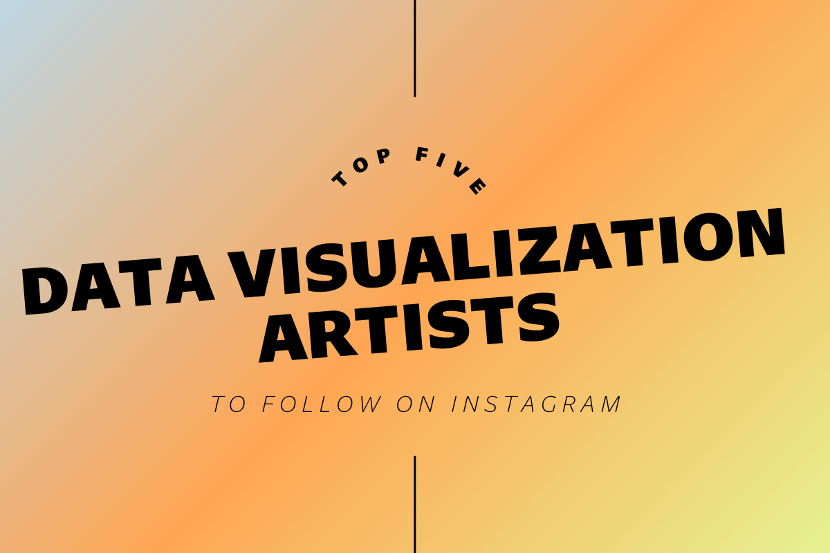 Thumbnail for Top Five Data Visualization Artists To Follow On Instagram