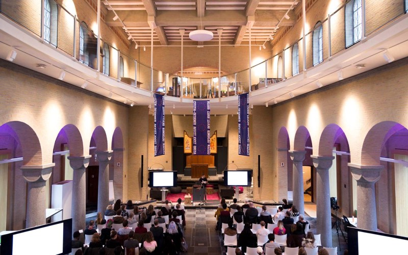 Thumbnail for Symposium Citizen Designer Showcases the Power of Design For Today