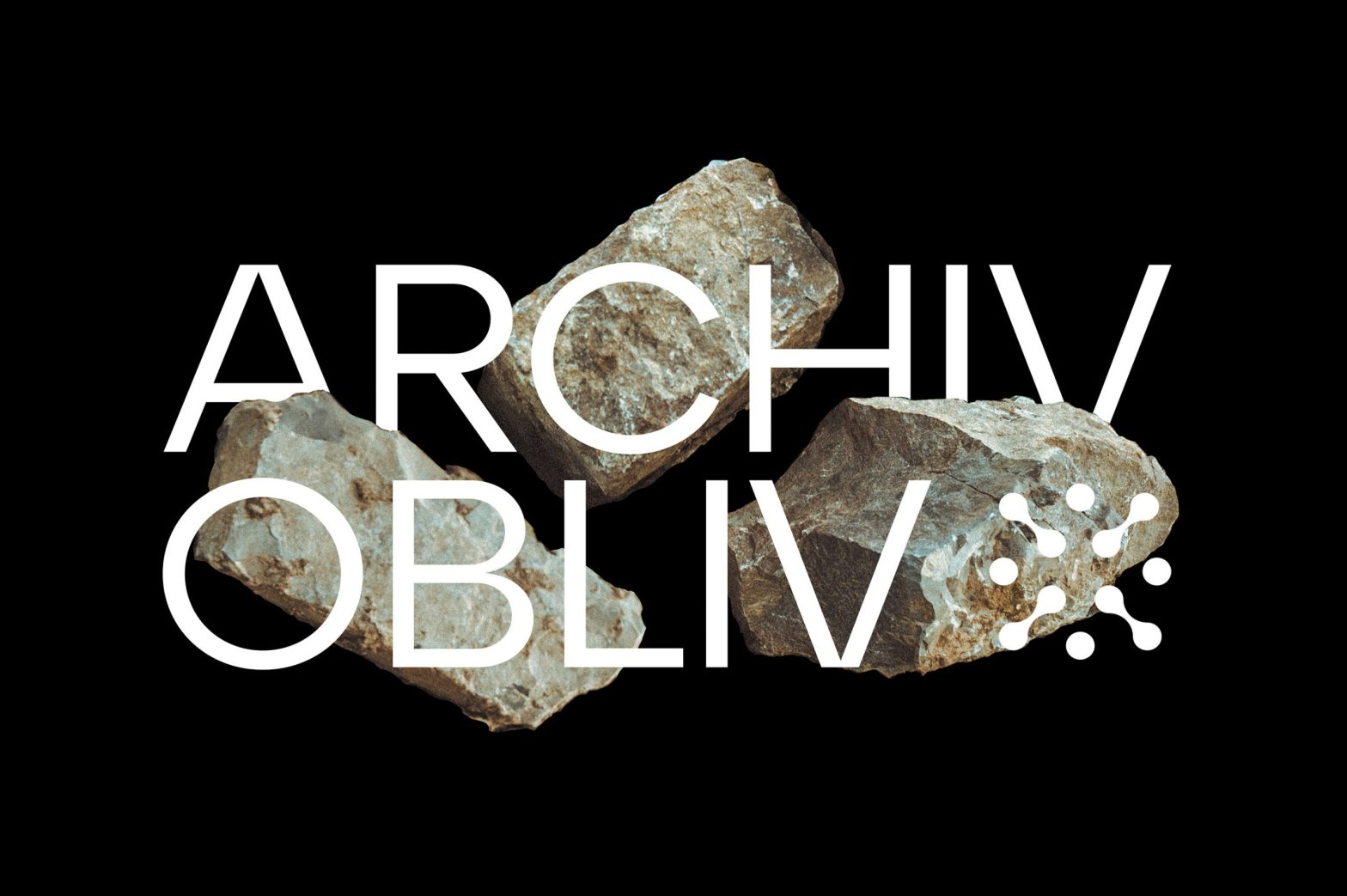Thumbnail for Archiv Obliv is a Conceptual Exhibit Set For the Year 3021