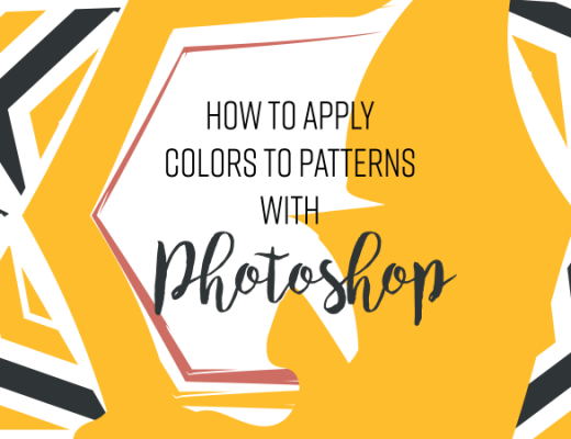 changing colors with Photoshop