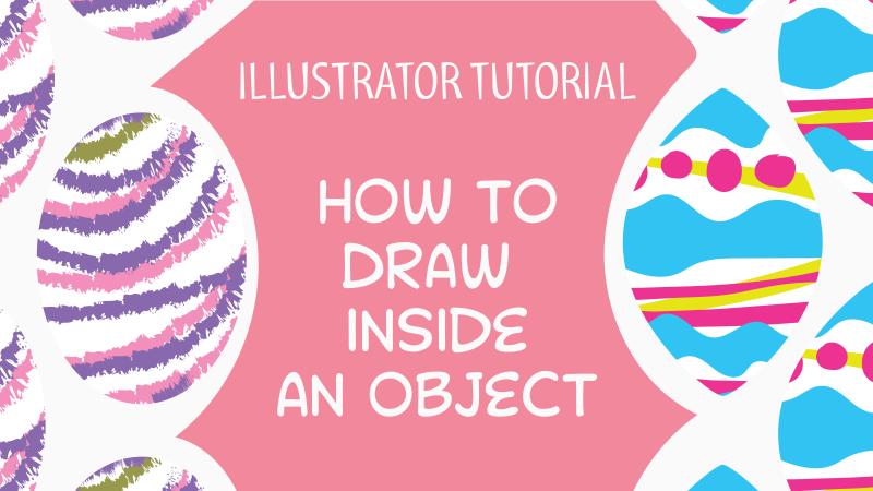 Draw inside