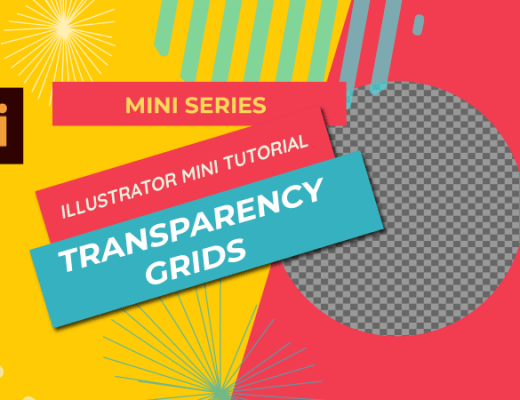 transparency grids