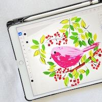 Adobe Fresco Lessons