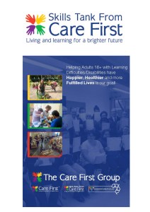 FIrst care group brochure