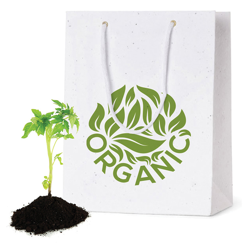 How sustainable and eco-friendly is your event and promotional merchandise?
