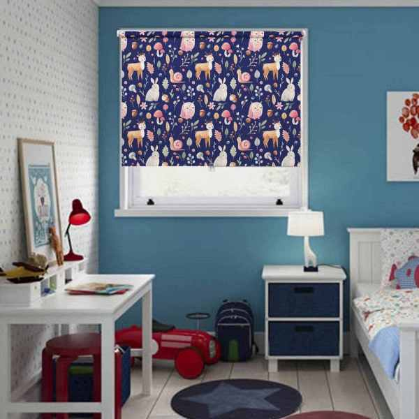 Kids Animal Blinds