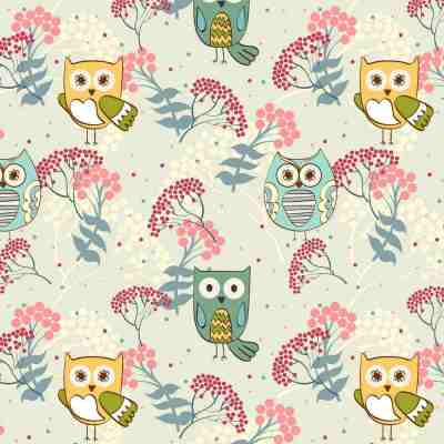 Kids Owl Blinds