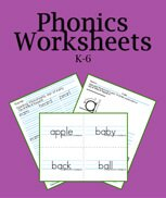 2 Phonics Sion Words Worksheets