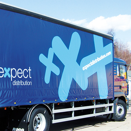 Vehicle Graphics in Telford