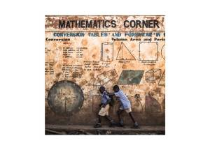 Mathematics Corner