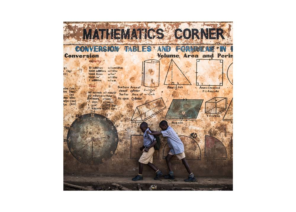Mathematics Corner