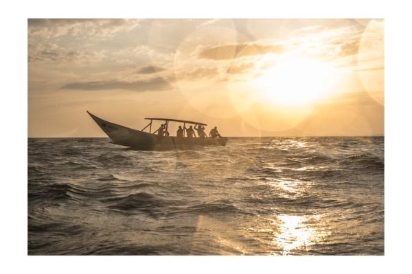 Tour Lake Victoria