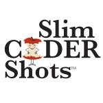 Slim Cider Shots