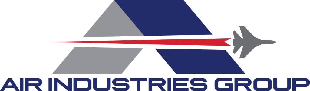 Air Industries Logo-Full Version