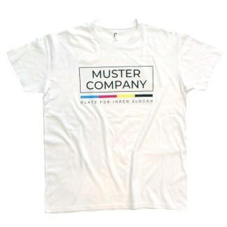 Printshop Landstrasse bedruckte T-Shirts unisex