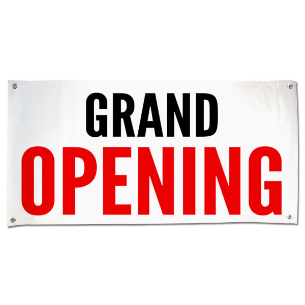 grand opening large