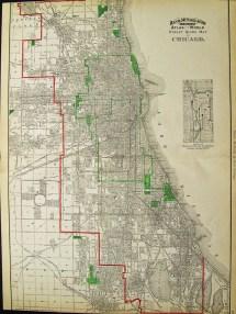 Prints & Rare - Chicago Il Page