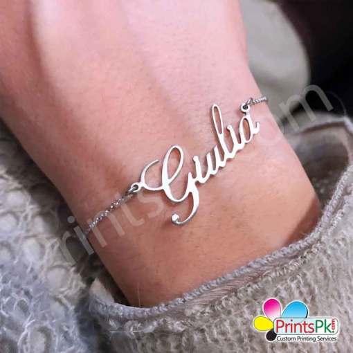 Your Name Bracelet