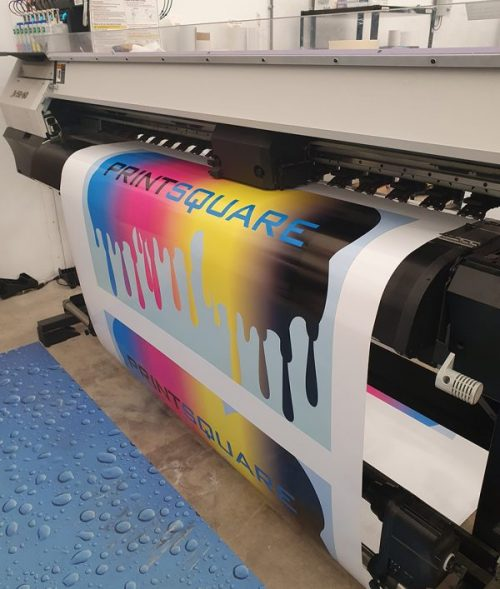 Printsquare Haarlem printen