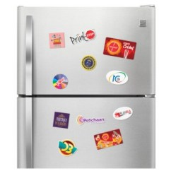 Kitchen Magnets Trash Can Dimensions Buy Quality Customised Fridge Online In India Printstop