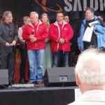 Knollenfest 2013