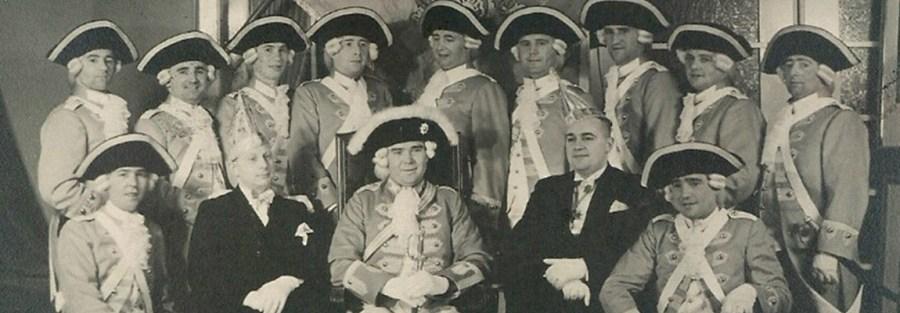 Gründung 1938