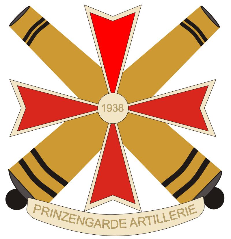 Logo Artillerie Euskirchen