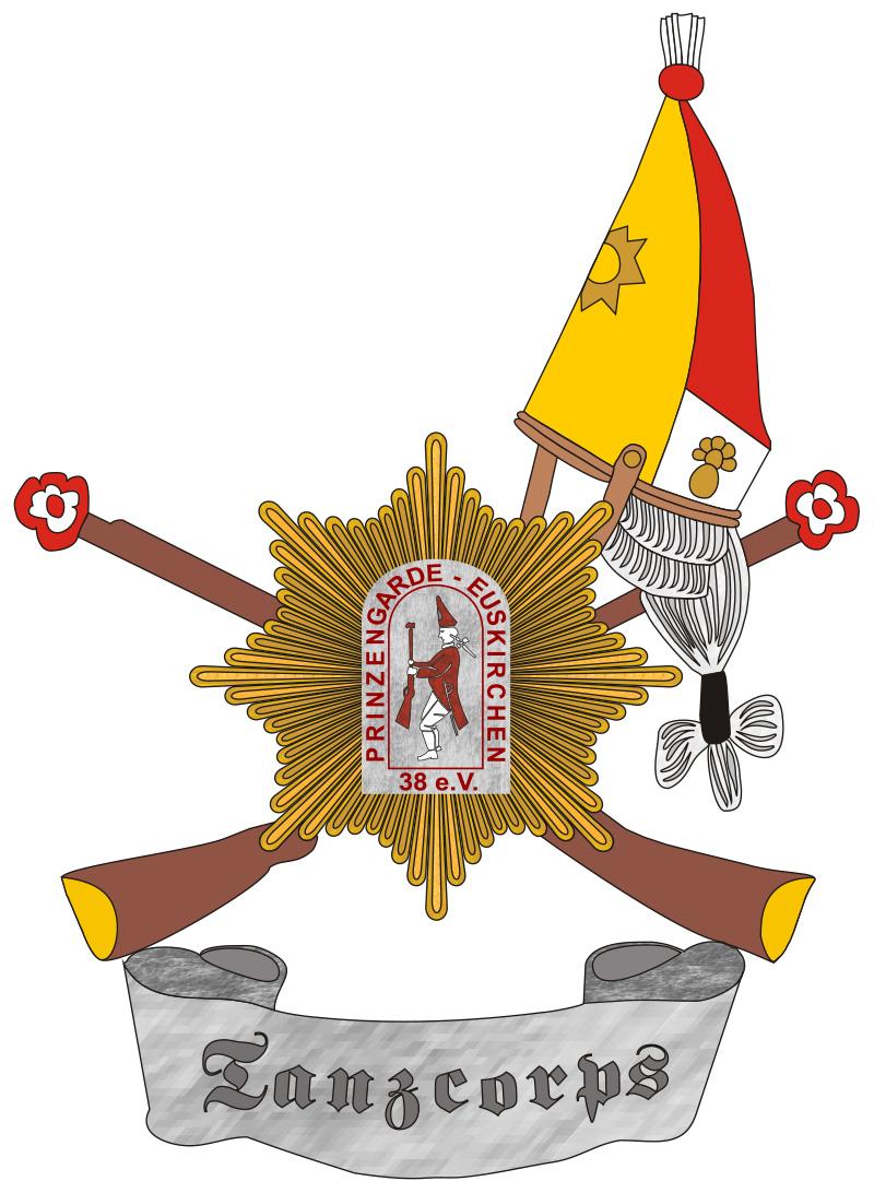Logo Tanzcorps Euskirchen