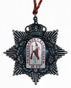 Verdienstorden der Prinzengarde Euskirchen
