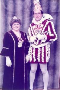 Prinzenpaar 1983