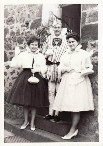 1962 Prinz Konrad Severin