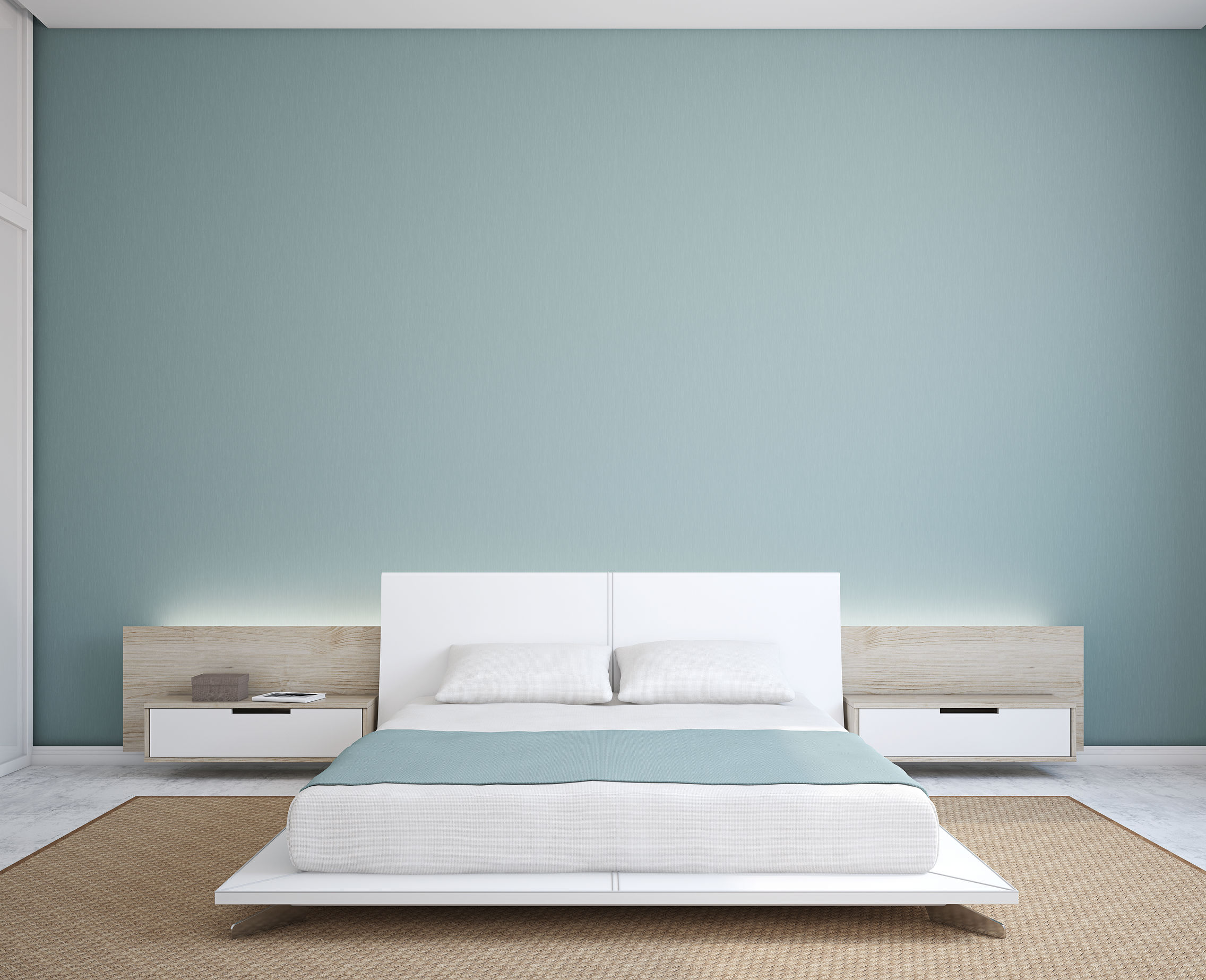 Learn Which Colour Is Best To Paint Your Room This Spring