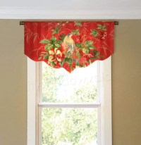 What Are the Best Bathroom Valances For Small Windows?