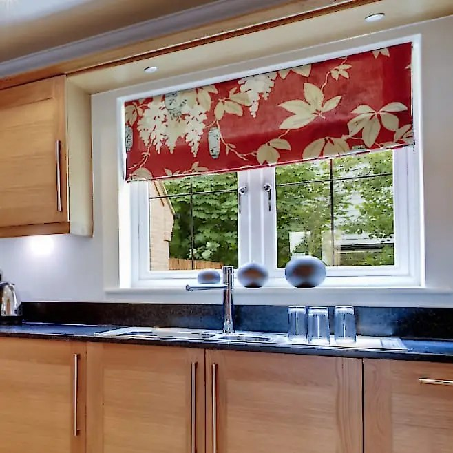 16 colorful valance curtain ideas to try