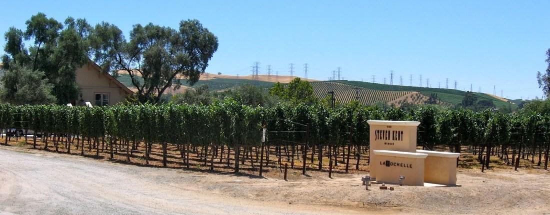 steven kent winery